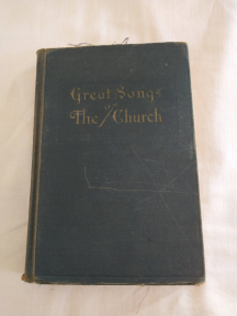 Great Songs of the Church Number Two Cover